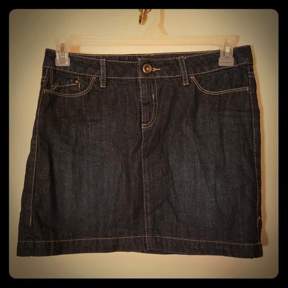 Route 66 Dresses & Skirts - Denim skirt